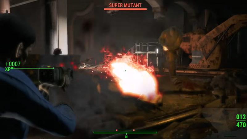 fix game crash fallout 4