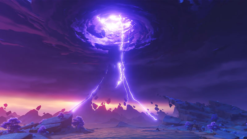 Genshin Impact Seirai Stormchasers Quest Guide: Puzzles And Locations