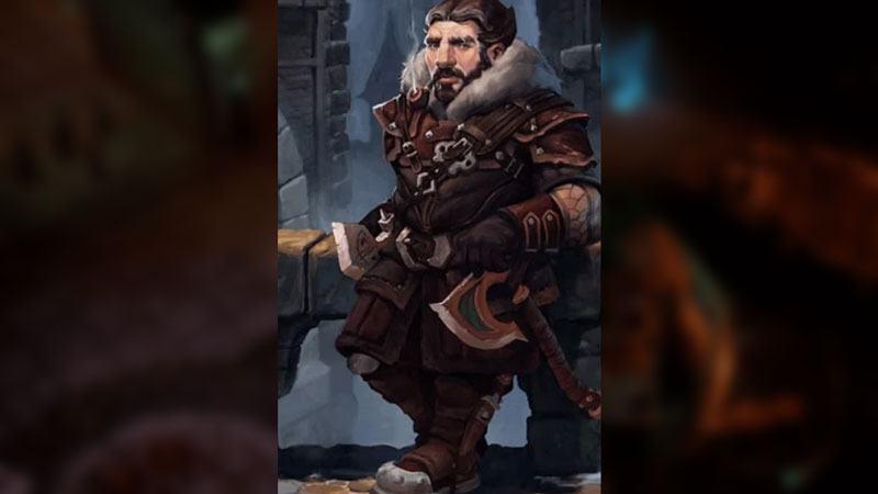 Pathfinder Wrath Of The Righteous Companions