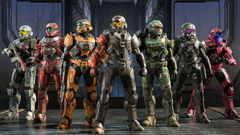 Halo Infinite Multiplayer Not Loading Error Bug Fix