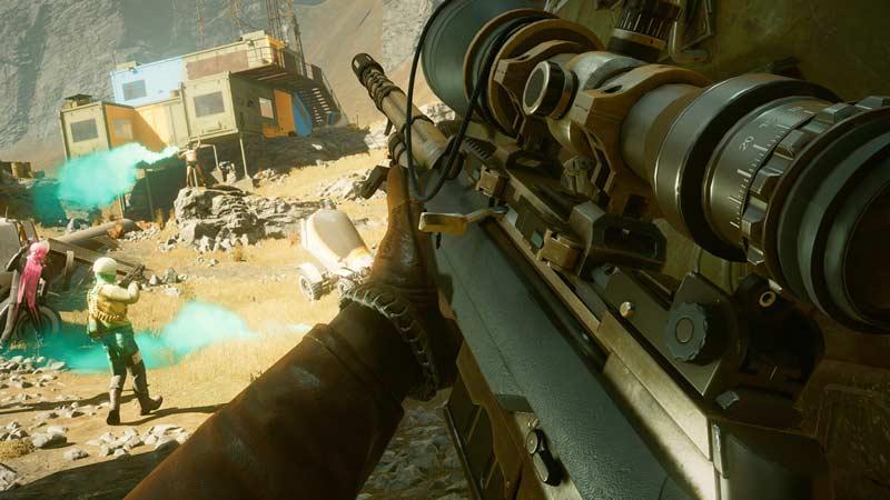 heritage gun