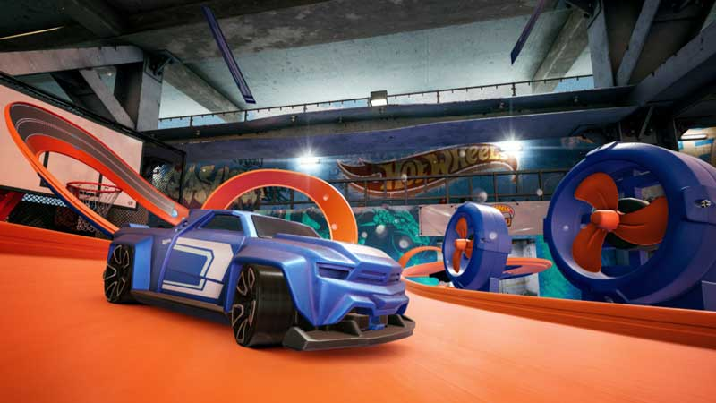 HotWheels Unleashed Review: A Visual Gameplay Experience
