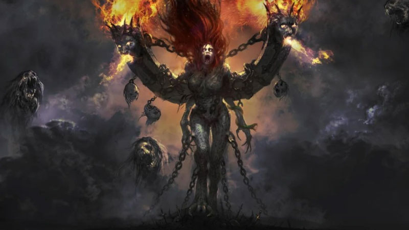 Diablo 2 Resurrected Andariel Boss Fight: How To Beat Act 1 Boss In D2R