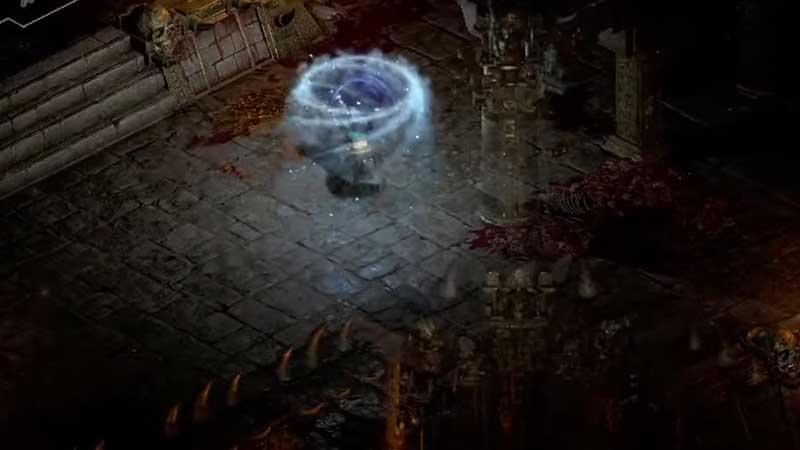 how to complete diablo 2 resurrected act 3 quests walkthrough guide