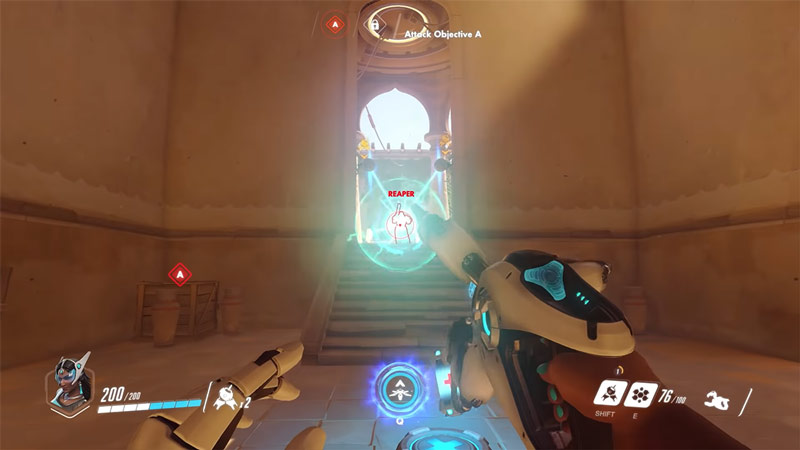 overwatch how to fix voice chat not working