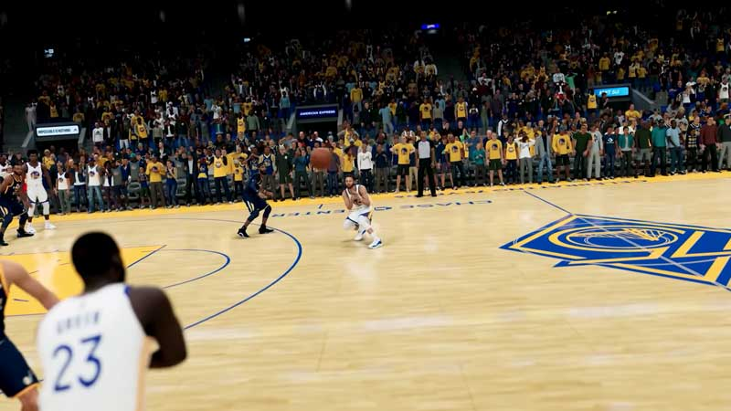 NBA 2K22: How To Get Open For Shots?
