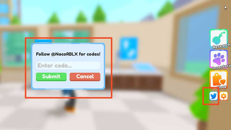 how to redeem Vetopia Codes Roblox