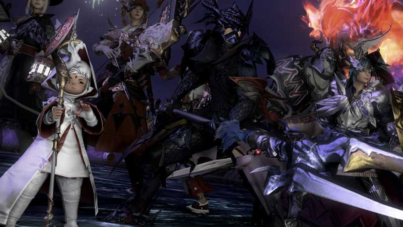 Final Fantasy XIV Ishgardian Restoration (FFXIV): How To Unlock