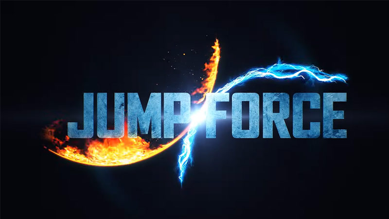 jump force best anim games for ps4