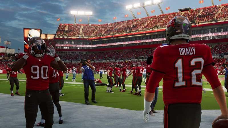 Madden 22 NFL: Stuck On Loading Screen Error Fix Solution
