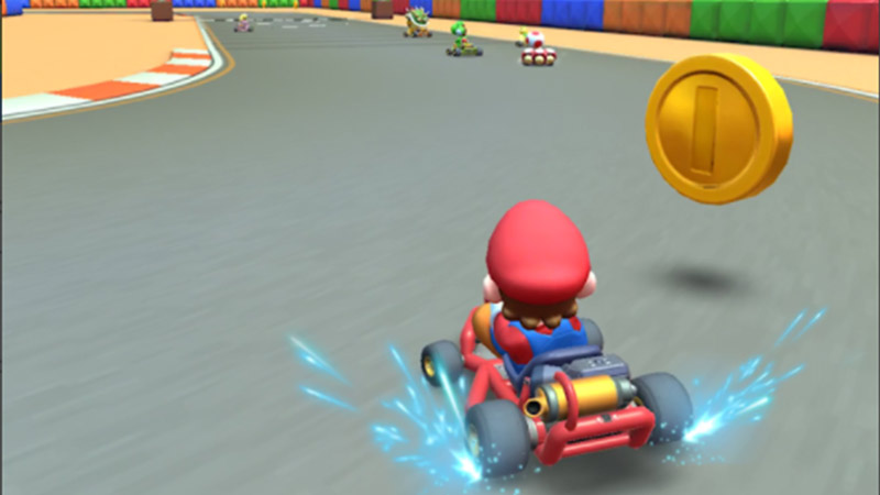 mario kart tour tier list best characters and items