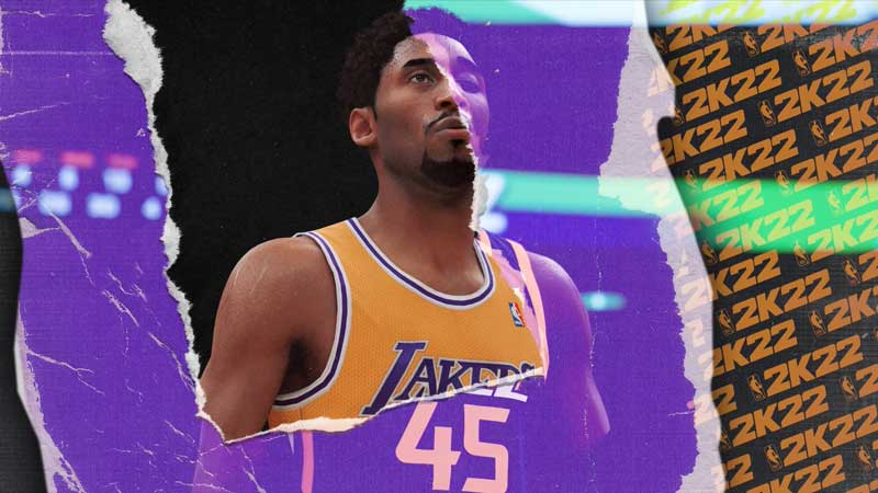 NBA 2K22 Arcade Edition Release Date And Features Explained