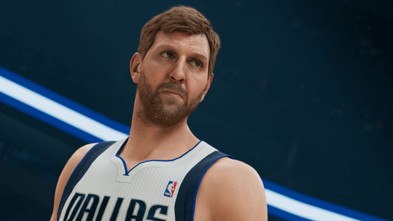 NBA 2K22 Best Center Build: Physical Stats, Takeovers, And More