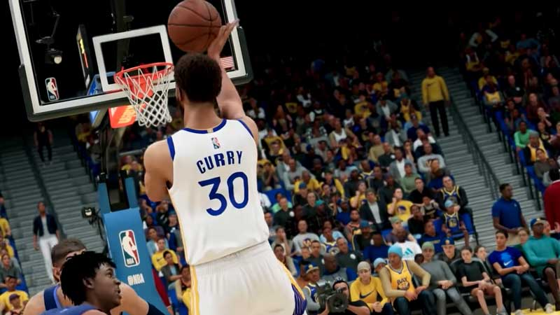 NBA 2K22 Hot Zones: How Do They Work?