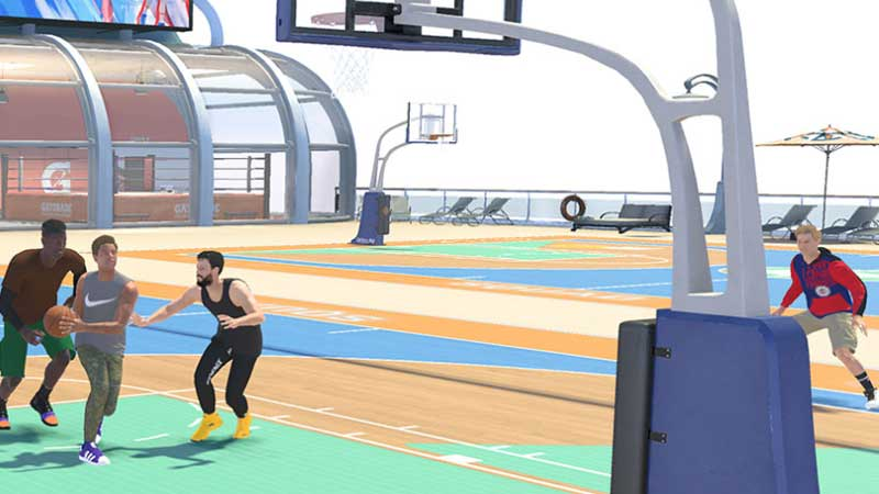 NBA 2K22 Level Up Quickly