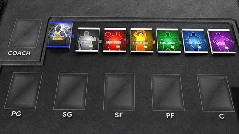 NBA 2K22 MyTeam Mode Explained: Build Your Own Team
