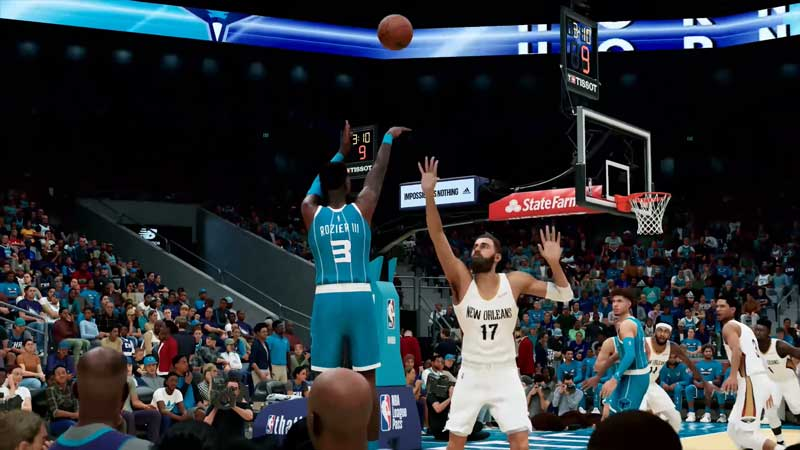 NBA 2K22 Shot Meter: How to Change Settings And Turn Off