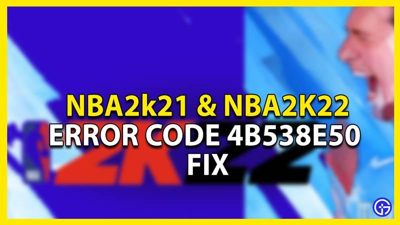 nba error 4b538e50