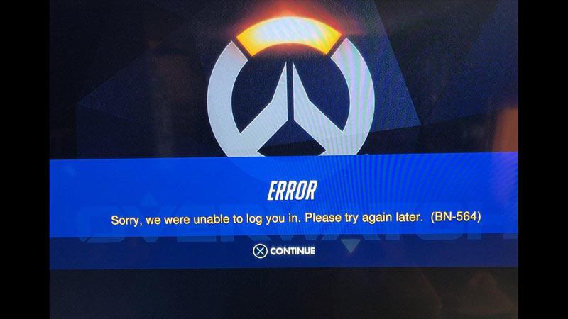 overwatch error bn-564
