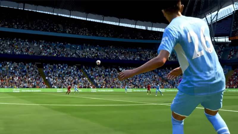 pass fifa 22