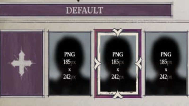 Pathfinder Wrath Of The Righteous Custom Portraits: How To Get And Use
