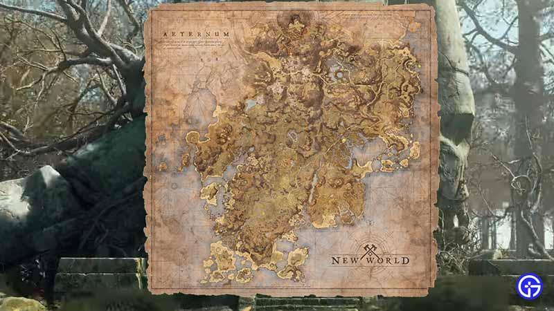 preorder bonus new world