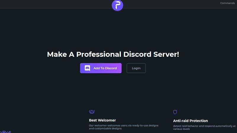 probot discord music bot