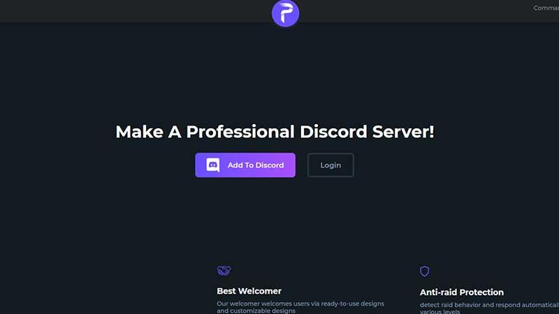probot discord
