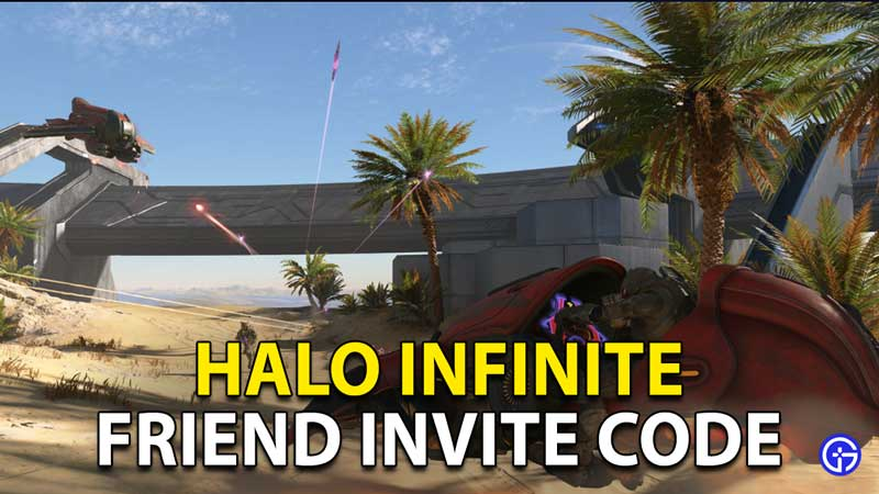 Halo Infinite Friend Code: How To Redeem And Use For Open Beta?