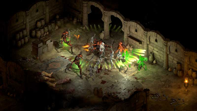 should i buy Diablo 2 Resurrected