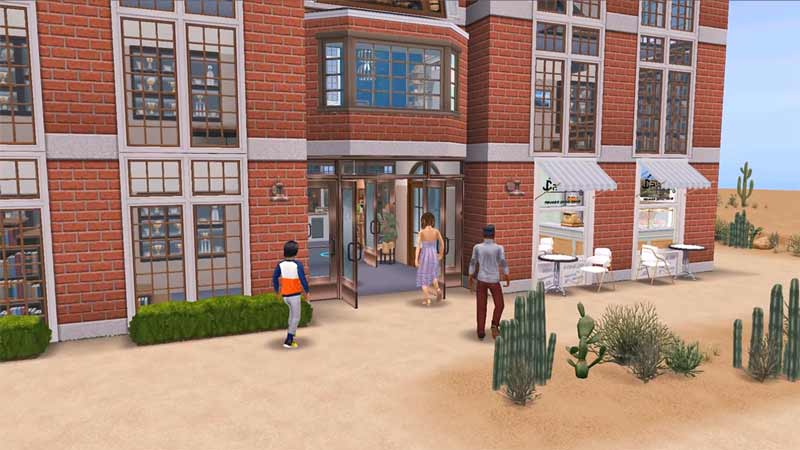 how to get free lifestyle points in sims freeplay