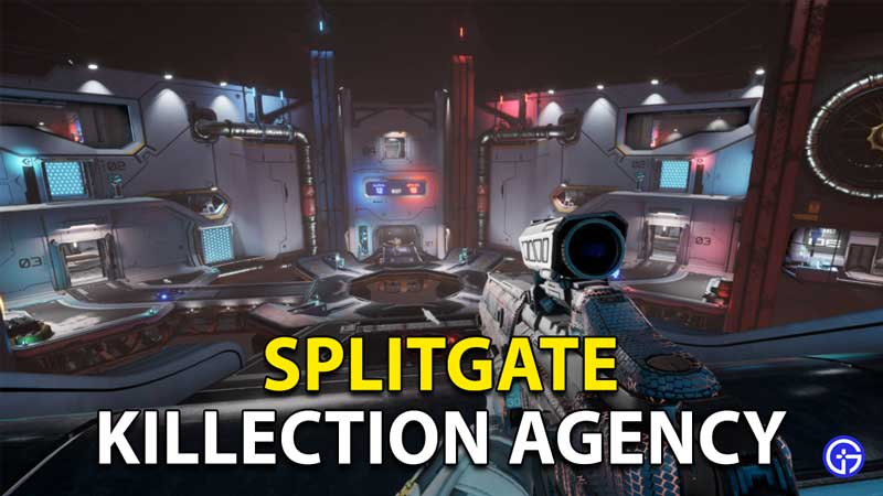 Splitgate Killection Agency: What Is A Collection Agency?