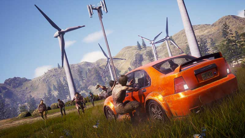 State Of Decay 2 Best Skills And Traits