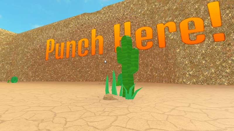 strongest punch simulator codes
