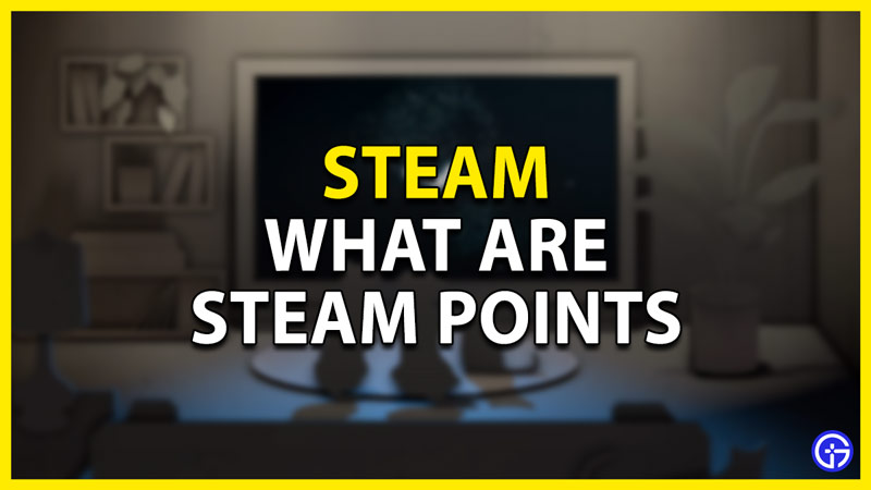 what are steam points