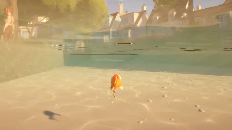 xbox controller not working i am fish