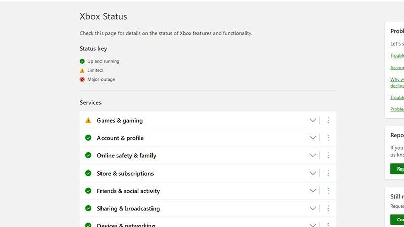 Xbox Sign In Error Code 0x87dd0006 Fix