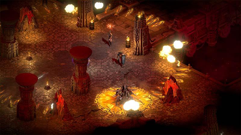 4 Socket Spirit Shield Crystal Sword Diablo 2 Resurrected
