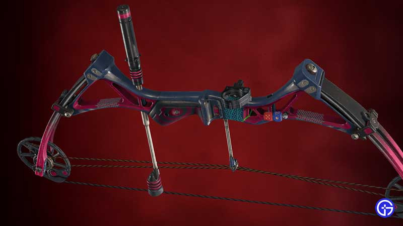 Bullseye - The Best Far Cry 6 Bow