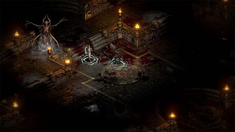 Diablo 2 Resurrected Armor Runewords List 2, 3 & 4 Socket chest & helm