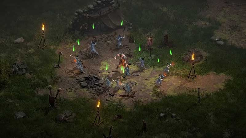 Diablo 2 Resurrected cant connect to server error fix