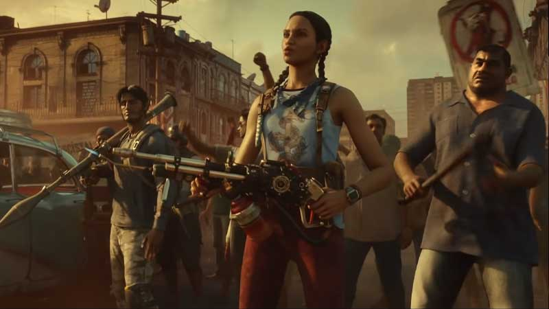 Far Cry 6 locations guns, unique weapons, resolver weapons, and supremos