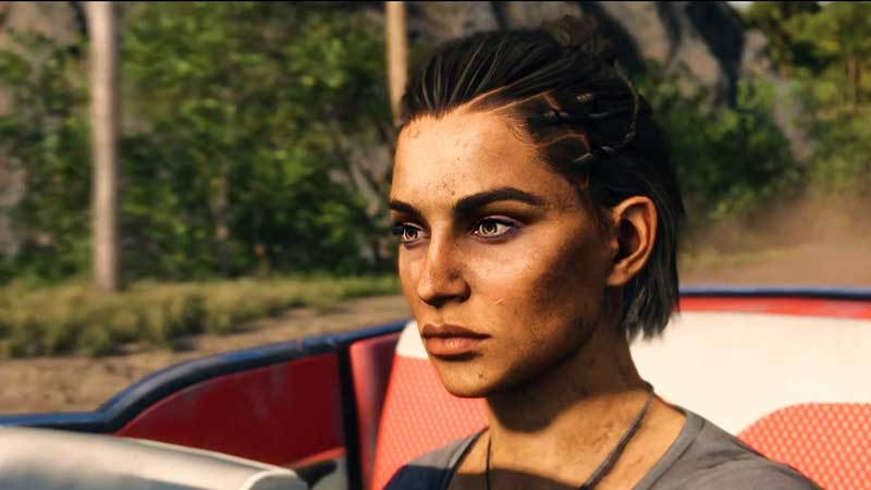 Far Cry 6 HD Texture Pack Download for PC xbox ps