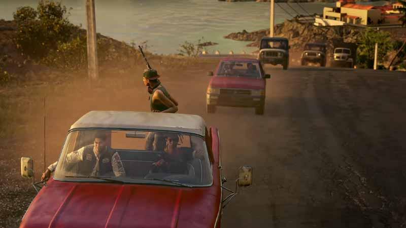 Far Cry 6 Soundtrack Radio Songs Wiki List