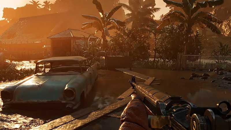 Far cry 6 all operations yaran stories treasure hunts list