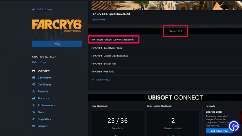 far cry 6 hd texture pack download pc