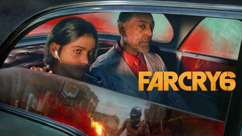 How to Fix Far Cry 6 Maine 15f Error Code