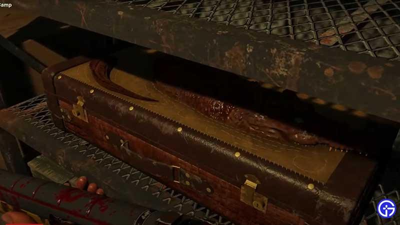 How to Get the Autocrat Unique Pistol in Far Cry 6 Location