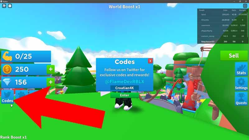 Roblox Shattering Simulator Codes