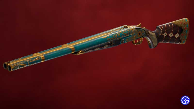 The True Loyalist - Best Unique Shotgun